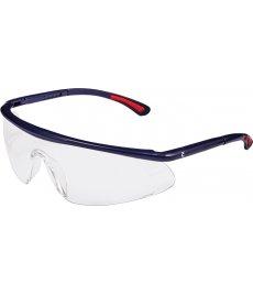 Ochranné okuliare BARDEN číre