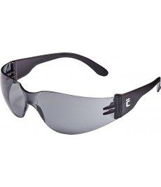 Ochranné okuliare ALLUX dymové