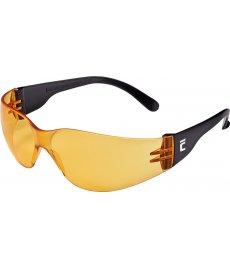 Ochranné okuliare ALLUX žlté