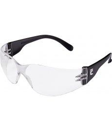 Ochranné okuliare ALLUX číre