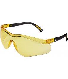 Ochranné okuliare FERGUS žlté