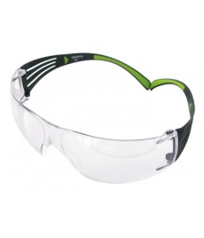 Ochranné okuliare 3M SF401AF-EU číre