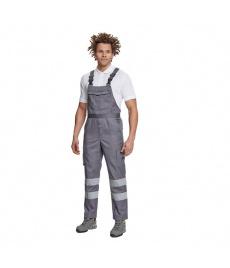 Pánske nohavice na traky BADAJOZ