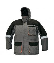 Zimná bunda EMERTON WINTER predĺžená