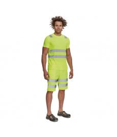 Reflexné šortky FERROL HV