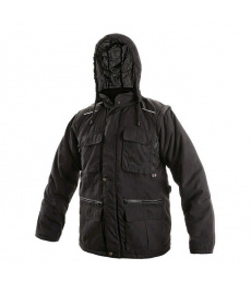 Pánska zimná bunda GEORGIA 2v1