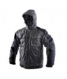 Zimná pánska bunda CXS IRVINE 2v1