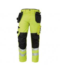 Reflexné nohavice KNOXFIELD HI-VIS 310 FL