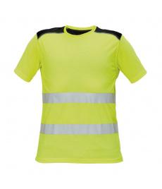 Reflexné tričko KNOXFIELD HV