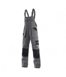 Predĺžené zateplené nohavice na traky CXS ORION KRYŠTOF