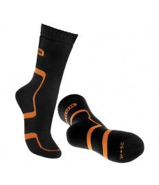 Ponožky BNN TREK SOCK black-orange