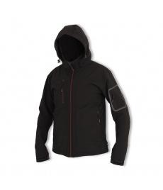 Bunda ProM RUFUS Jacket black