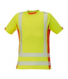 Reflexné tričko LATTON