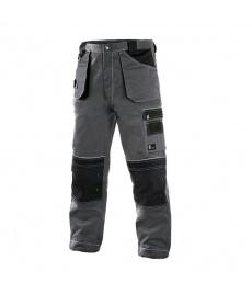 Skrátené pánske nohavice CXS ORION TEODOR