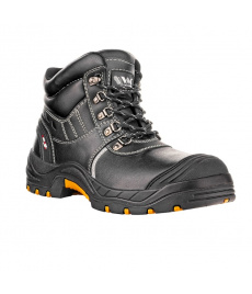 Pracovná obuv VM LUXEMBURG 2310-S3 HRO SRC