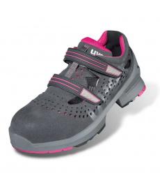 Dámska pracovná obuv UVEX 8560 S1 SRC
