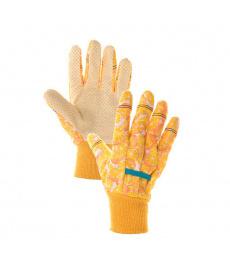 Dámske pracovné rukavice FUNKY FRUIT