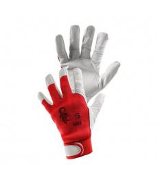 Detské pracovné rukavice MIKE