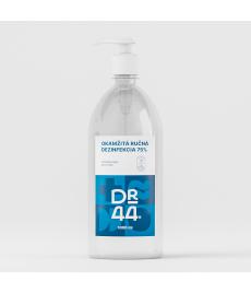 Dr44 Gélová dezinfekcia na ruky 1000 ml