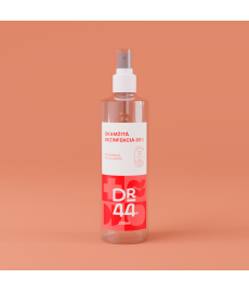 Dr44 Dezinfekcia na povrchy a ruky