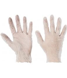 Vinylové rukavice BOORNE