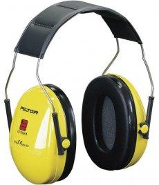 Mušľové chrániče sluchu 3M PELTOR OPTIME I