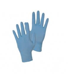 Jednorázové nitrilové rukavice CXS Stern Eco