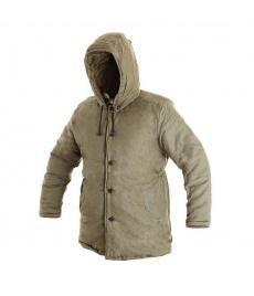 Pánsky zimný kabát JUTOS