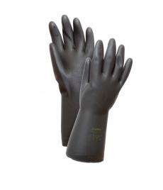 Neoprénové chemické rukavice Aero Neochem 1754