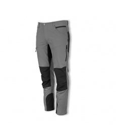 Nohavice ProM FOBOS Trousers grey