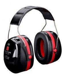 Mušľové chrániče sluchu 3M PELTOR OPTIME III