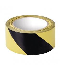 Samolepiaca páska žlto-čierna