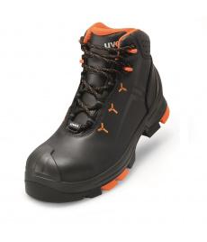 Pracovná obuv UVEX 6503 S3 SRC ESD