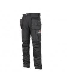 Pánske nohavice ProM EREBOS Trousers black