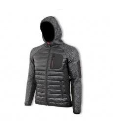 Bunda ProM HYBRIS Jacket black