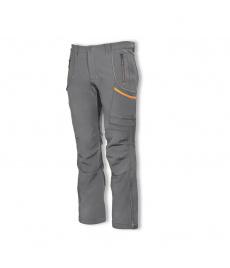 Zateplené nohavice ProM SOLON Trousers grey