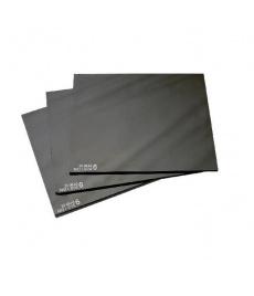 Tmavé náhradné sklo do zváračskej kukly, 110x90 mm, DIN 11