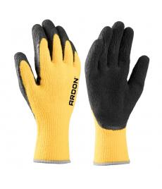 Zimné pracovné rukavice Petrax Winter