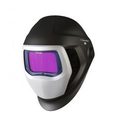 Zváracia kukla 3M™ Speedglas™ 9100 s bočnými priezormi a filtrom 9100XX