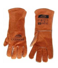 Zváračské rukavice MOST LEOPARD pre MIG/MAG.